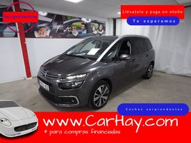 CITROEN C4 GRAND  PICASSO BLUEHDI FEEL