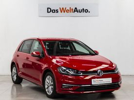 VOLKSWAGEN Golf 1.5 TSI Evo Advance DSG7 110kW