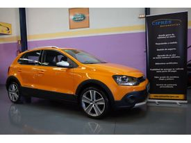 VOLKSWAGEN Polo 1.2 Cross