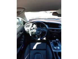 AUDI A5 SB 2.0TDI Advanced edition 150 (4.75)