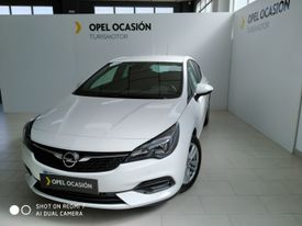 OPEL Astra 1.5D S/S 2020 105