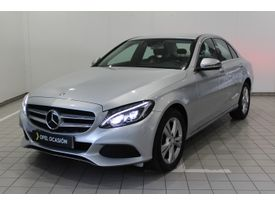 MERCEDES-BENZ Clase C 220d 4Matic 7G Plus