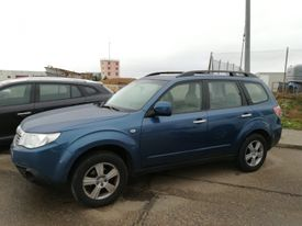 SUBARU Forester 2.0 XS Limited
