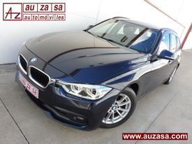 BMW Serie 3 320d Touring EfficientDynamics