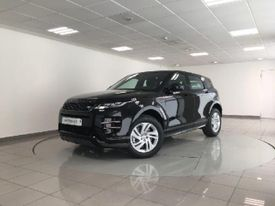 LAND-ROVER Range Rover Evoque 2.0 I4 MHEV R-Dynamic S AWD Aut. 200
