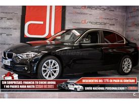 BMW Serie 3 320dA EfficientDynamics