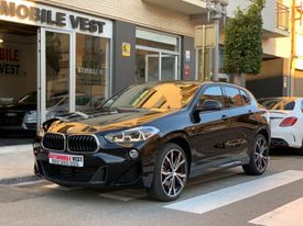 BMW X2 sDrive 20dA