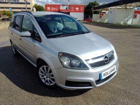 OPEL Zafira 1.9CDTi Enjoy