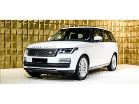 LAND-ROVER Range Rover 3.0I6 HSE 4WD Aut. 400