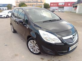 OPEL Meriva 1.7CDTi Enjoy 110
