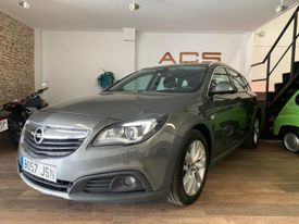 OPEL Insignia Country Tourer 2.0CDTI S&S Aut. 4x4 210