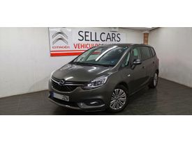 OPEL Zafira Tourer 1.4 T S/S Excellence