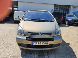 CITROEN Xsara Picasso 1.6HDi Exclusive Plus