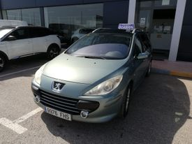 PEUGEOT 307 SW 1.6HDI Pack 110