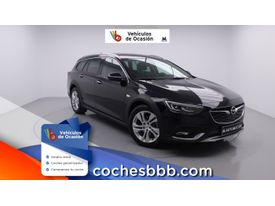 OPEL Insignia FAM. 2.0 CDTI TURBO D COUNTRY TOURER AUTO CT 5P