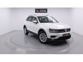 VOLKSWAGEN Tiguan 1.4 TSI ACT 110KW ADVANCE 5P