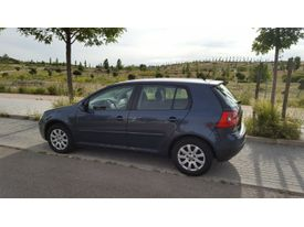 VOLKSWAGEN Golf 1.9TDI iGolf DSG 105