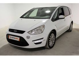FORD S-Max 2.0TDCI Trend 140