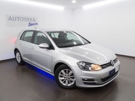 VOLKSWAGEN Golf 1.6TDI CR BMT Business Navi 110