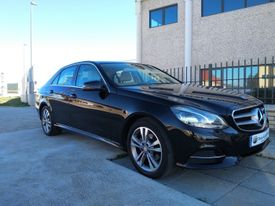 MERCEDES-BENZ Clase E 220CDI BT Edition Avantgarde 7G Plus (4.75)