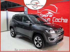 JEEP Compass 1.4 Multiair Limited 4x2 103kW