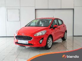 FORD Fiesta 1.1 TI-VCT 63KW TREND 85 5P