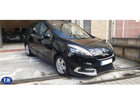 RENAULT Scénic 1.5dCi Energy Expression 110
