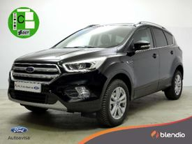 FORD Kuga 1.5 ECOBOOST 110KW TREND+ 2WD 150 5P