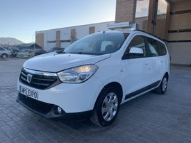 DACIA Lodgy 1.6 GLP Ambiance 5pl. 75kW