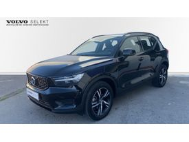 VOLVO XC40 D3 R-DESIGN MANUAL