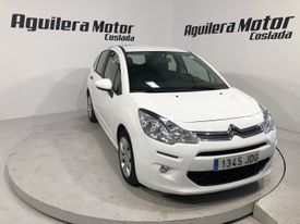 CITROEN C3 1.4HDi Attraction 70