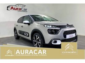 CITROEN C3 1.2 PureTech S&S Shine EAT6 110