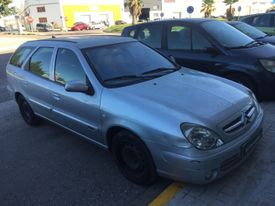 CITROEN Xsara Break 1.6i 16v Premier