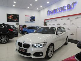 BMW Serie 1 116d Essential Plus M-Sport Edition