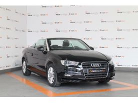 AUDI A3 1.6 TDI CLEAN DIESEL ATTRACTION CABRIO 2P