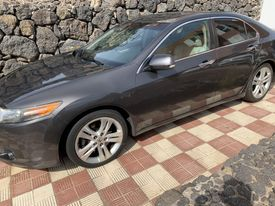 HONDA Accord 2.4i-VTEC Executive Aut.