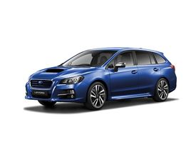 SUBARU Levorg  1.6GT-S CVT Executive Plus 4WD Auto