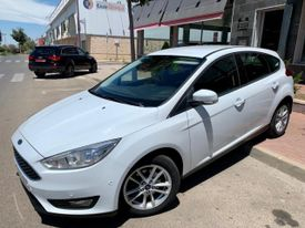 FORD Focus  Berlina Trend+ 1.5 TDCi 88 kW (120 CV)