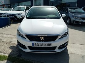 PEUGEOT 308 1.5BlueHDi S&S Business Line 130