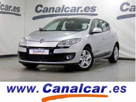 RENAULT Mégane 1.5 dCi Business eco2 95 CV