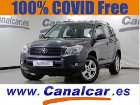TOYOTA RAV-4 2.2D-4D Executive Cross Sport
