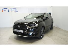DS DS7 Crossback 7 E-TENSE 4X4 GRAND CHIC