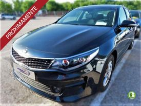 KIA Optima 1.7CRDI Eco-Dynamics Drive