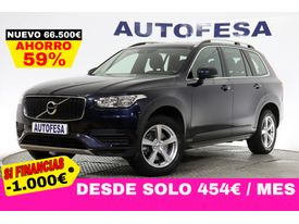 VOLVO XC90  2.0 D4 Kinetic Auto 4x2 190cv 7 Plazas # IVA DEDUCIBLE,GPS