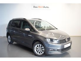 VOLKSWAGEN Touran 1.6TDI CR BMT Advance DSG7 85kW