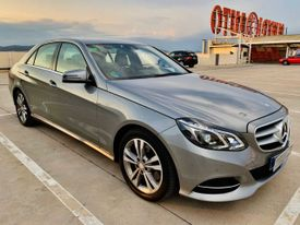MERCEDES-BENZ Clase E 300 BT Hybrid Avantgarde 7G Plus