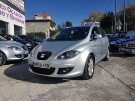 SEAT Altea XL 1.9TDI Reference