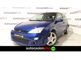 FORD Focus  2.0 Rs 200 3p