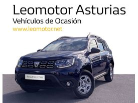 DACIA Duster 1.5dCi Essential 4x2 66kW