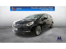 OPEL Astra ST 1.4T S/S Elegance Aut. 145